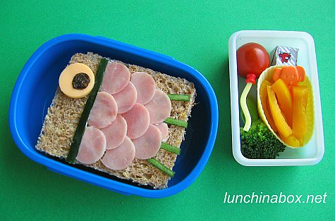 Children's Day bento lunch for preschooler | by Biggie*