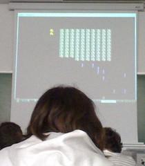 Programando juegos