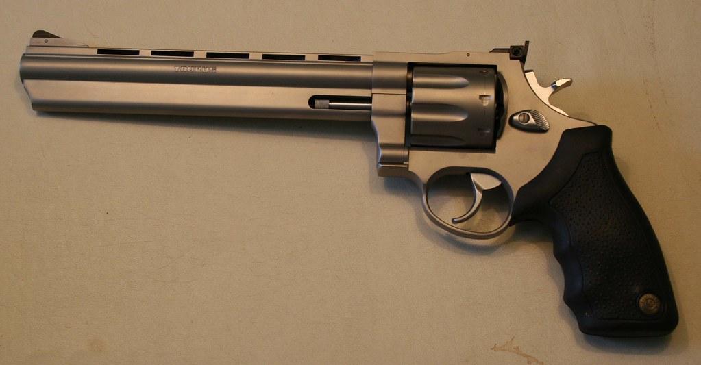 Taurus 608 357 taurus large frame revolvers deliver the - Taurus mycook 1 6 precio ...