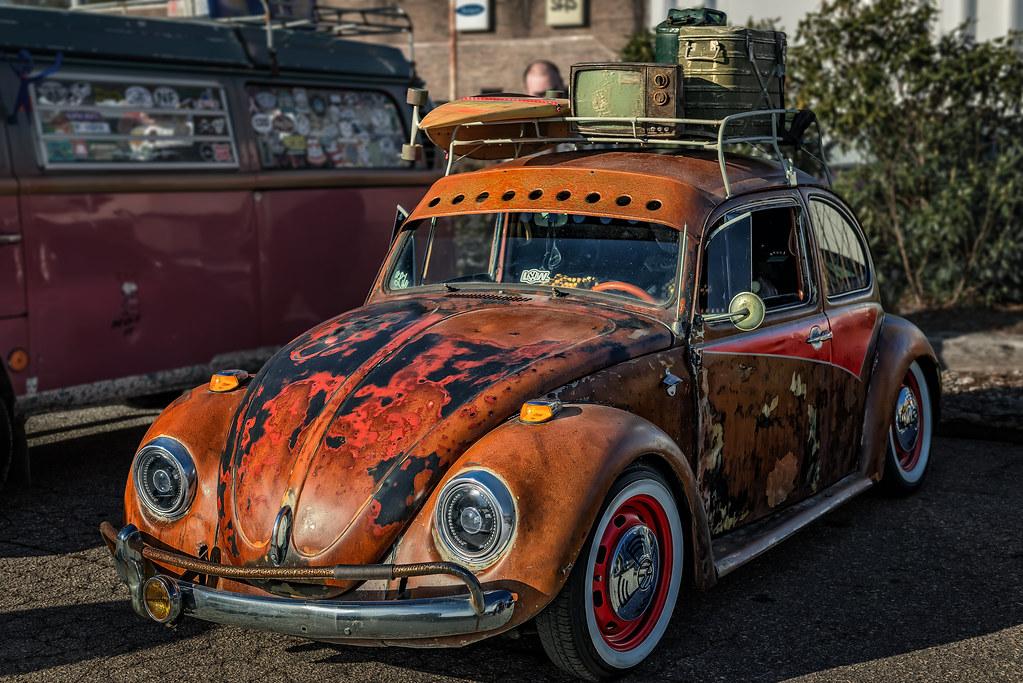 Diy Car Paint Restoration