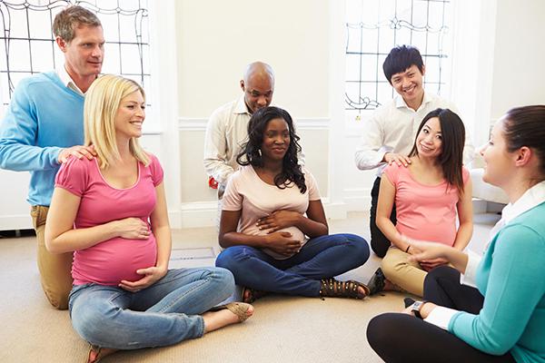 Cách chăm sóc trẻ sơ sinh (P1) 2