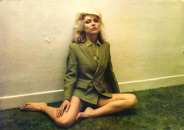 Blondie Blog Fashion