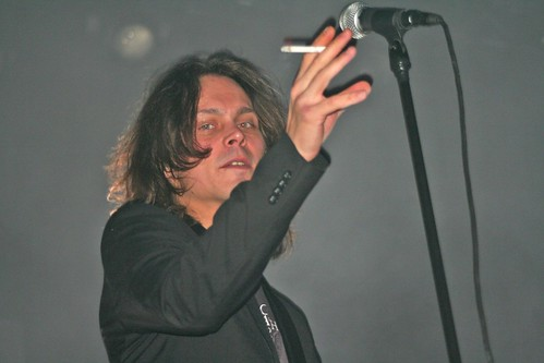 Ville Valo | by Notes From The Pit