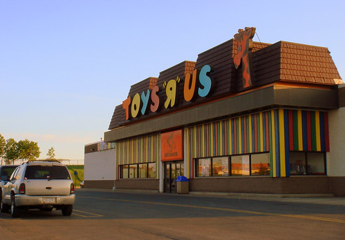 Toys 39 r 39 us of clay new york an archival file photo - Maisonnette toys r us ...