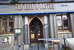 THE BULL AND CASTLE | by infomatique