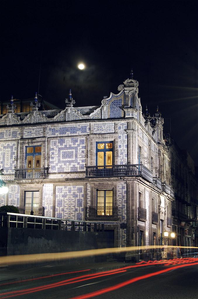 Casa de los azulejos eduardo meza soto flickr for Palacio de los azulejos mexico