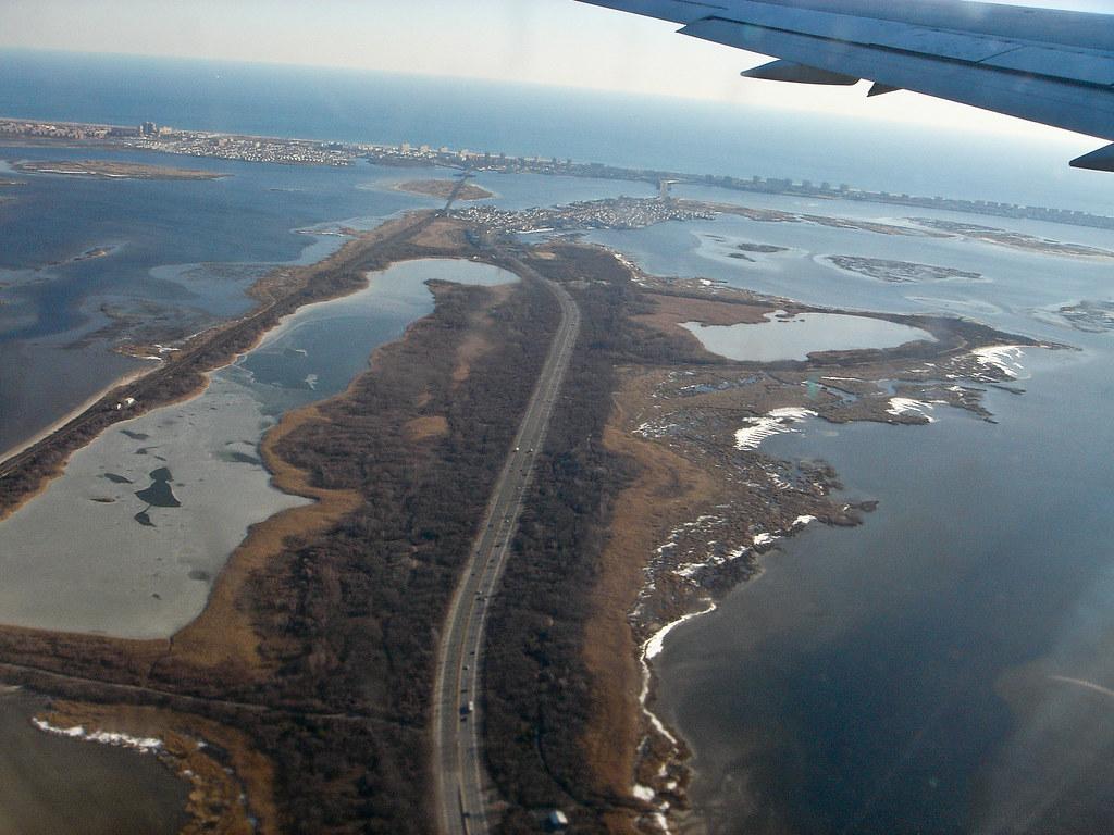 Jfk Long Island