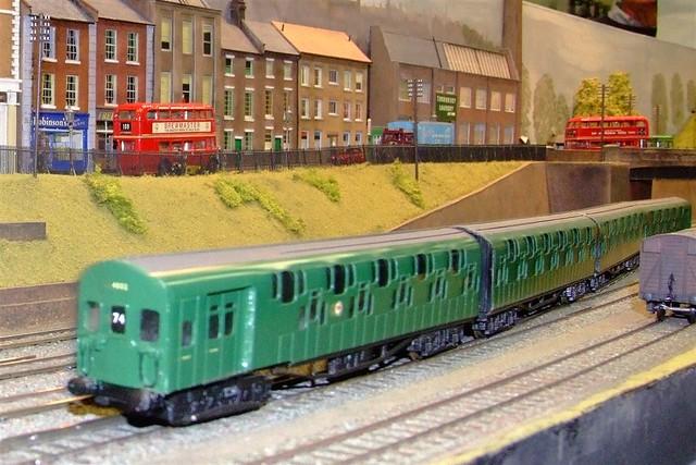 Double decker train | ...