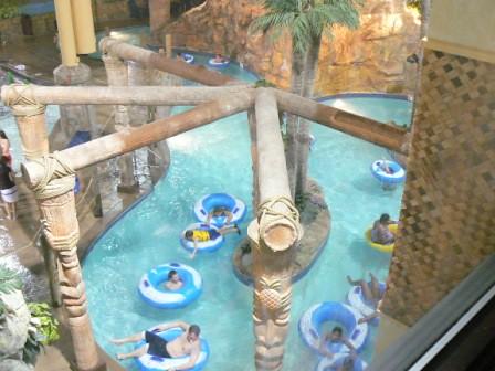 Atlantis Water Park