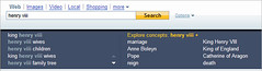 Yahoo Query Refinement | by search-engine-land