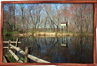 Churchville Nature Center | by Gail Frederick