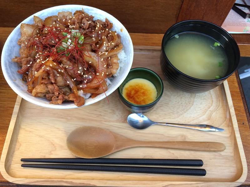 小川家-元氣飯