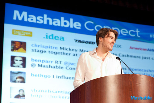 Mashable Connect 2011 | by Mashable.com