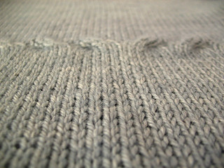 contented cable detail | by coco knits