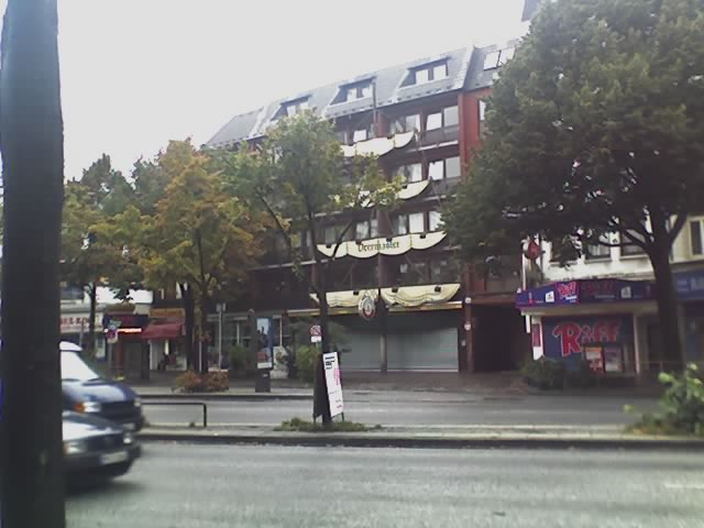 Hotel Hamburg Reeperbahn Mit Parkplatz