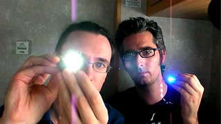 joule thief | by bre pettis