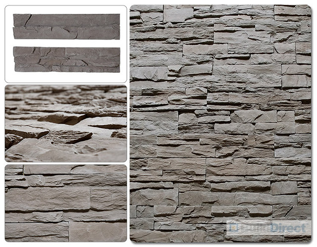 Faux Stone Siding Home Depot