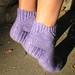 right heel