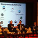 Materials & Lifecycle Panel: David Conrad, Andrew Dent, Grant Kristofek, Douglas Smith