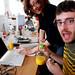 Succo sul mac   O__o