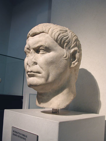 gaius octavius
