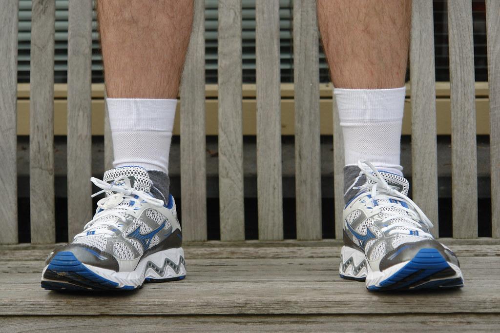 Mizuno Wave Alchemy  Running Shoes