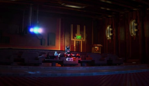 The LEGO Batman Movie - screenshot 3