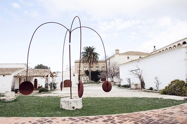 Can Ràfols dels Caus, Turismo Enológico.