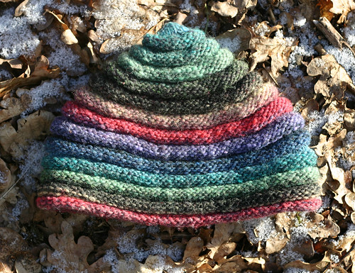 Noro_hat1 | by Saartje1