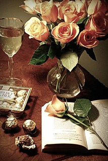Days of Wine and Roses | by floralgal