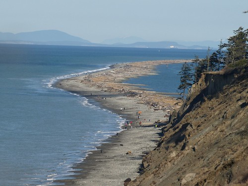 Dungeness Spit | by armadilo60