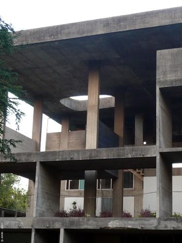 04130 ahmedabad casa shodan arq le corbusier flickr - Le corbusier casas ...
