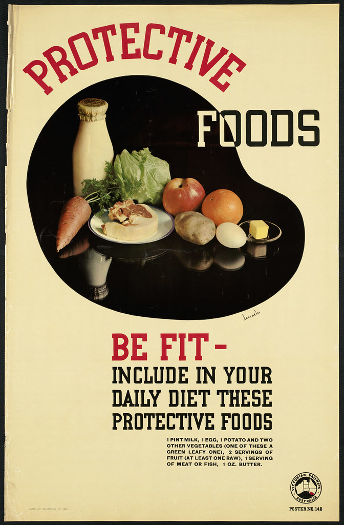 Protective Foods Be Fit Include In Your Daily Diet Thes Flickr