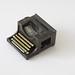 Miniature typewriter