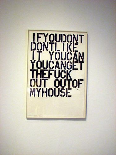 Christopher Wool | by C-Monster