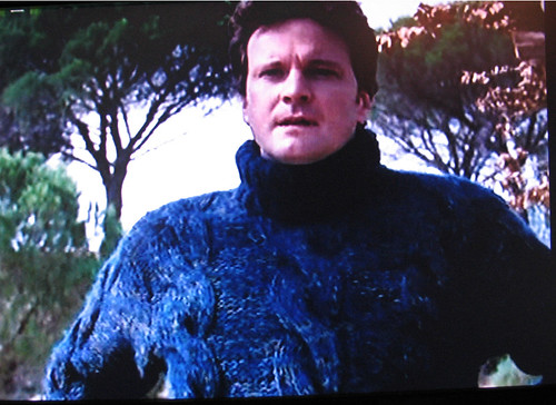 Colin Firth In Love Actually There Were Quite A Few Nice