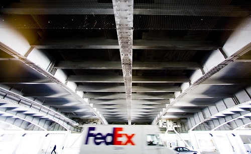 Fed Ex, August 2007 | by Thomas Hawk