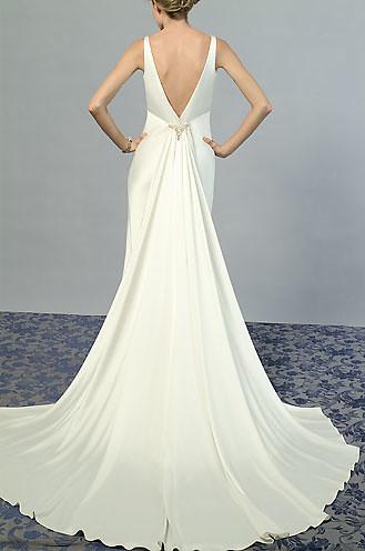 7013Blrg - Alfred Sung Wedding Dresses / Alfred Sung Weddi… | Flickr