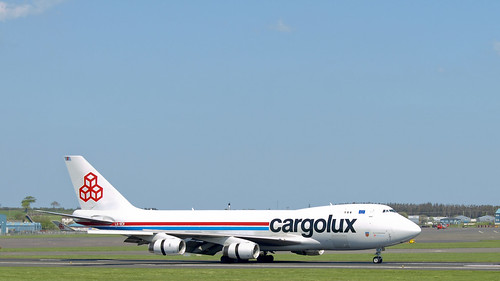 Cargolux B747F LX-VCV | by Andy_Mitchell_UK