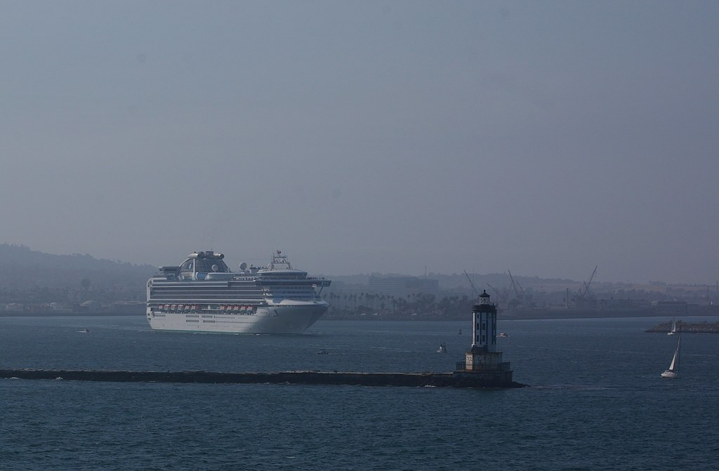 Cruise Ships Leaving Los Angeles Fitbudha Com