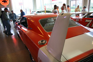 Wellborn Muscle Car Museum | by legendarycollectorcars