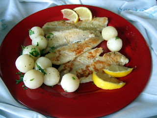 Sole with Butter | by binnur
