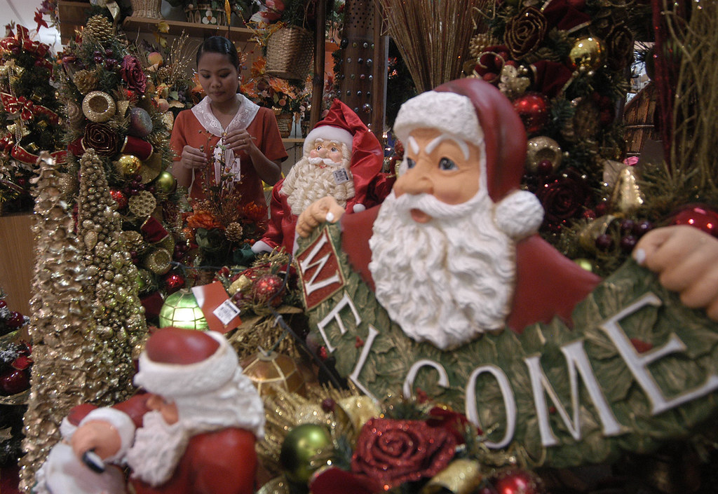 Christmas decor philippines sale images for Christmas decorations sale online