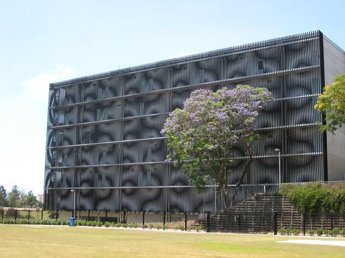 M3 Architects - Brisbane Girls Grammar School | No.1 in ...