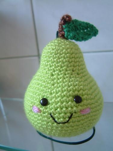 Me encanta la fruta - 3 6