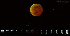 Eclipse lunar | by Guille__