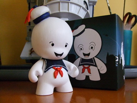 Custom Munny for Cancer Sell | by [rich]
