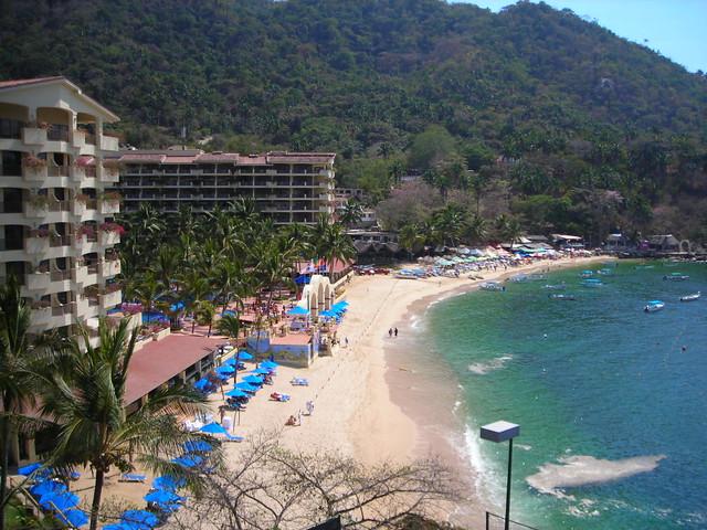 Mexico Hotel Deals