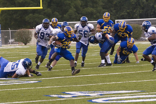 football_brevard_at_mhc_2007089 | by Mars Hill University