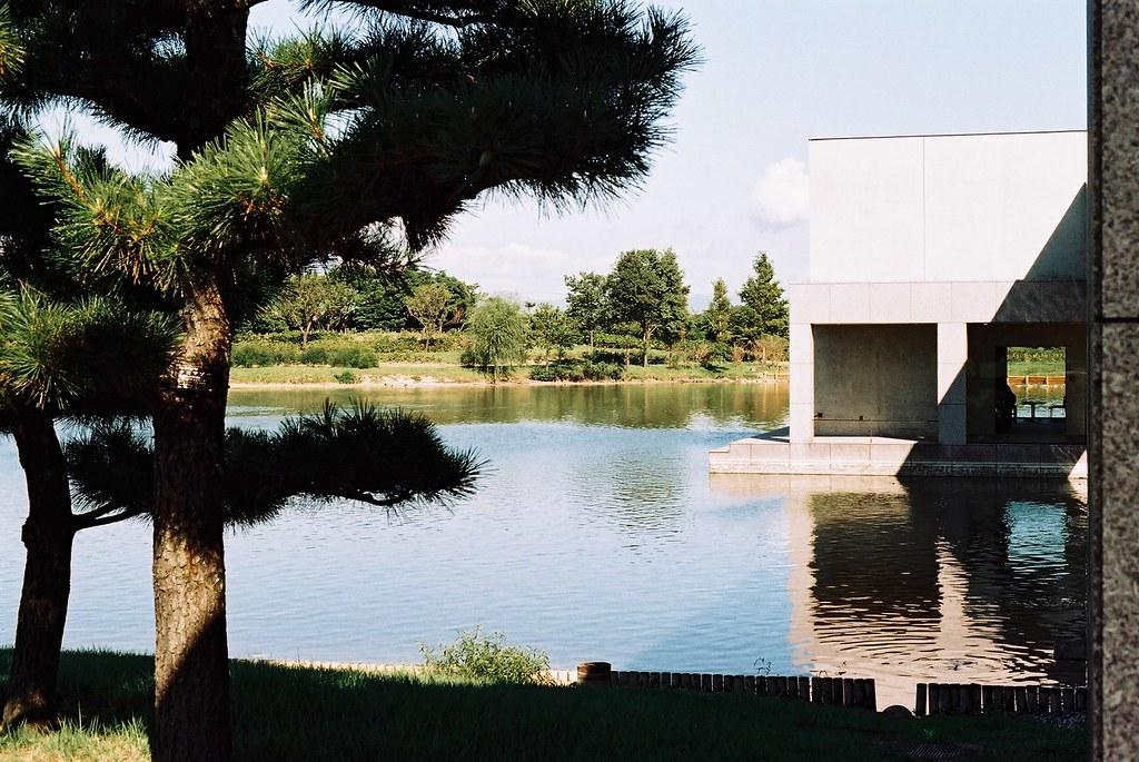 Domon ken photography museum a domon ken for Domon remembrance